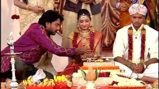 Watch agnisakshi etv kannada serial at nodu maga on hearing