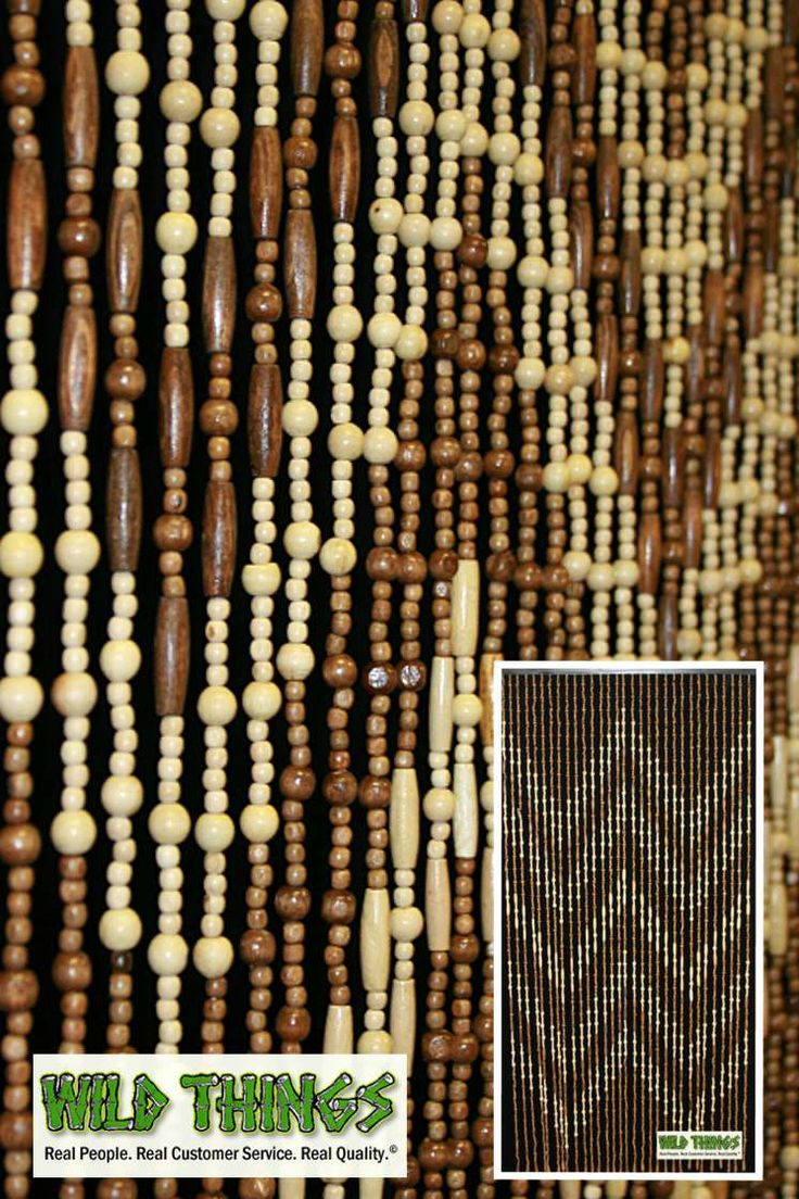 pin by santee on beaded curtains