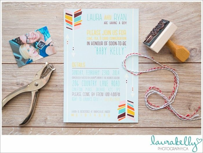 ... Ottawa Wedding and Engagement Photographer: baby shower invitations