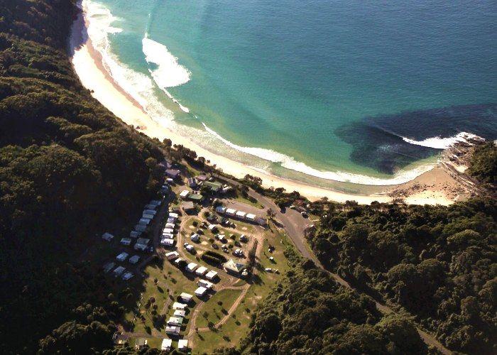 Upper Allyn Australia  city photos : Camping NSW | East coast crusin' | Pinterest