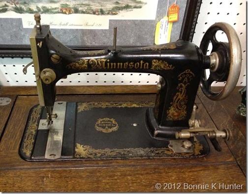 minnesota machine