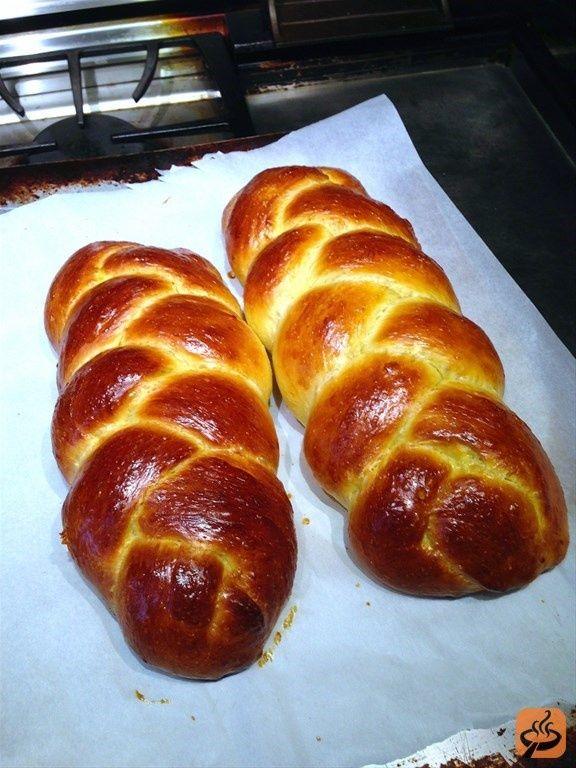 Challah Bread | Recipe