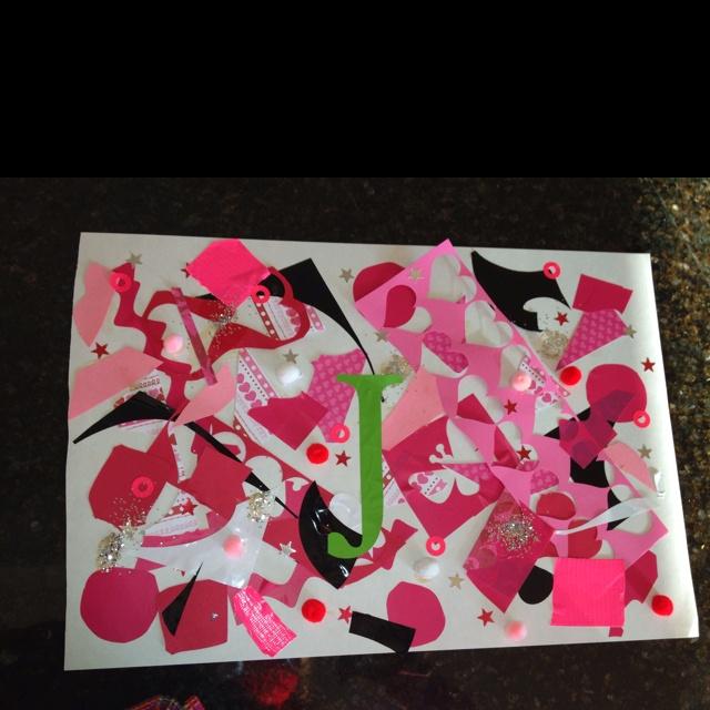 crafty valentines day ideas for girlfriend