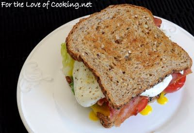 ... of cooking b l t a e bacon lettuce tomato avocado and egg sandwich