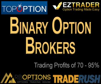 No 1 binary option broker