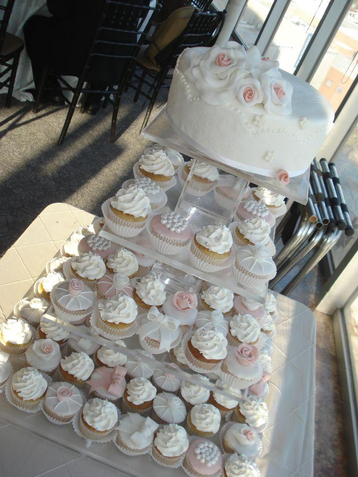 Wedding Cake Pasteles De Bodas Pinterest
