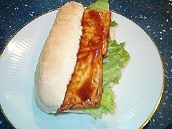 How To Make Easy BBQ-Baked Tofu | Recipes....yum | Pinterest