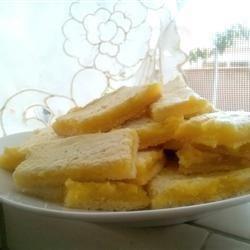 Classic Lemon Bars - easy and yumbo! | Crafts | Pinterest