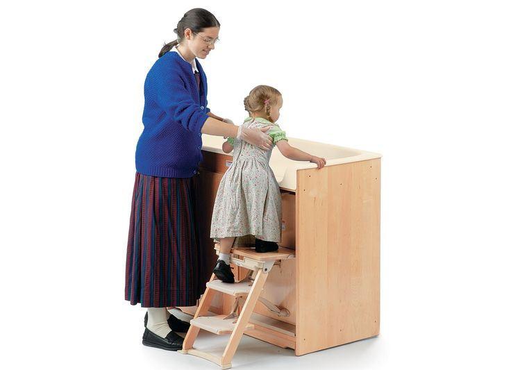 Community Playthings Changing Tables 2 Year Olds