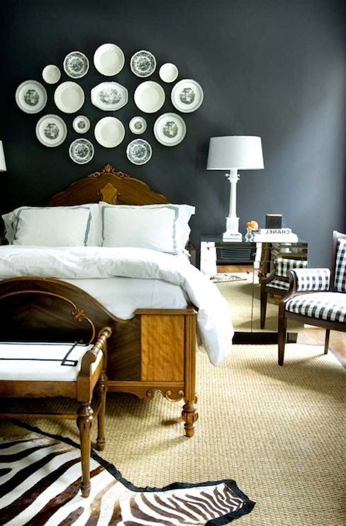 bedroom paint colors with wood trim design inspirations