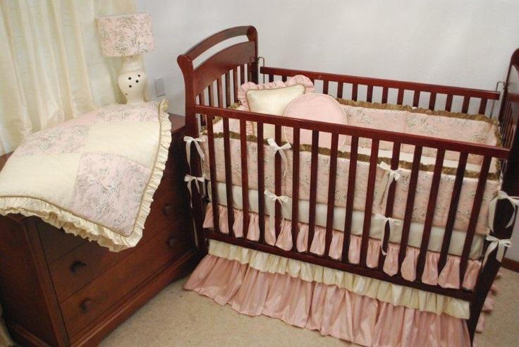 Bb Crib Bedding