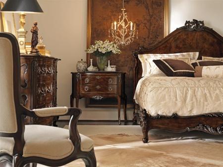 henredon mclean furniture gallery bedroom delight