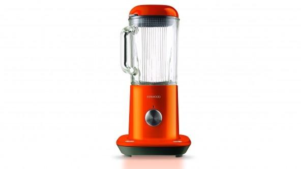 Blender  Outrageous Orange  Small Kitchen Appliances  Kitchen