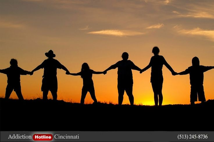 Addiction helpline Cincinnati Ohio