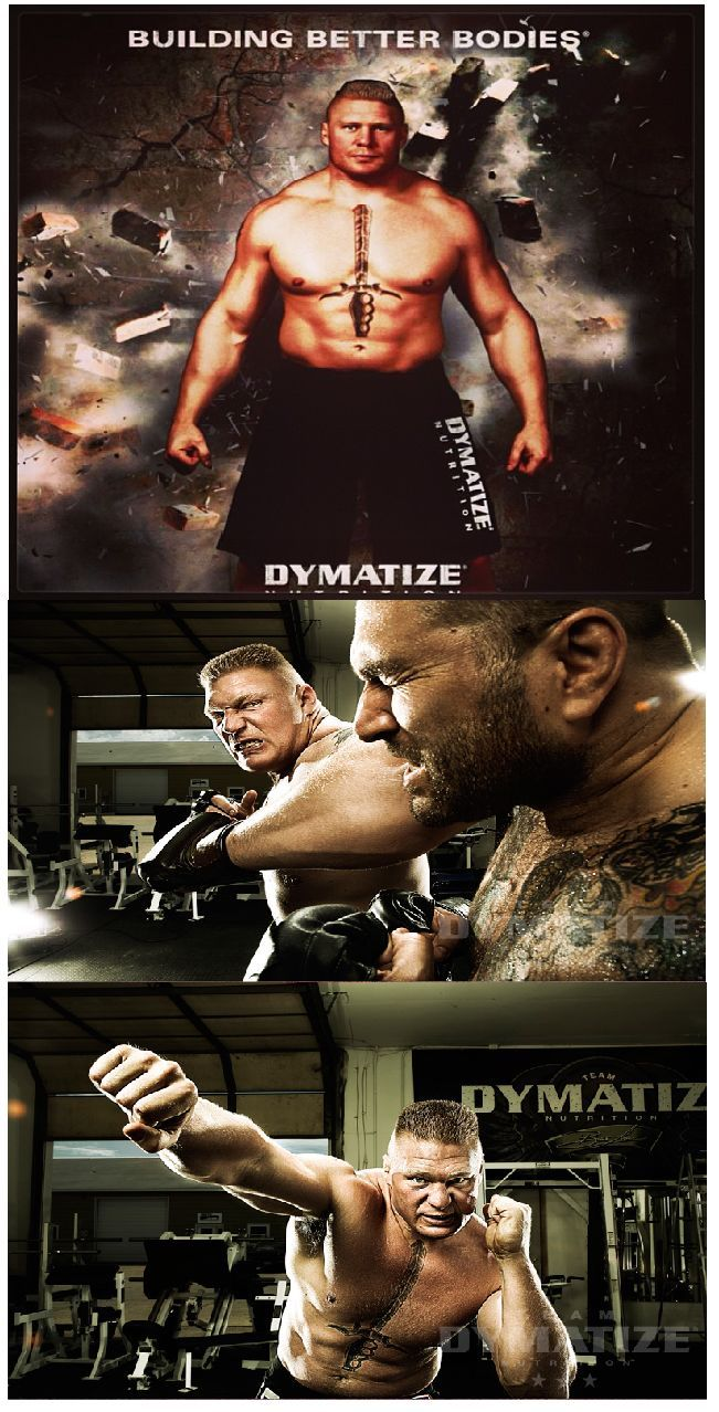 #Dymatize: Building Super Humans Through #Sports_Supplements - #brock_lesnar is the brand ambassador http://dietkart.blogspot.in/2014/02/dymatize-building-super-humans-through.html