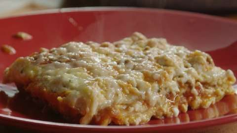 Easy Lasagna II Allrecipes.com I add mushrooms and chopped up onions ...