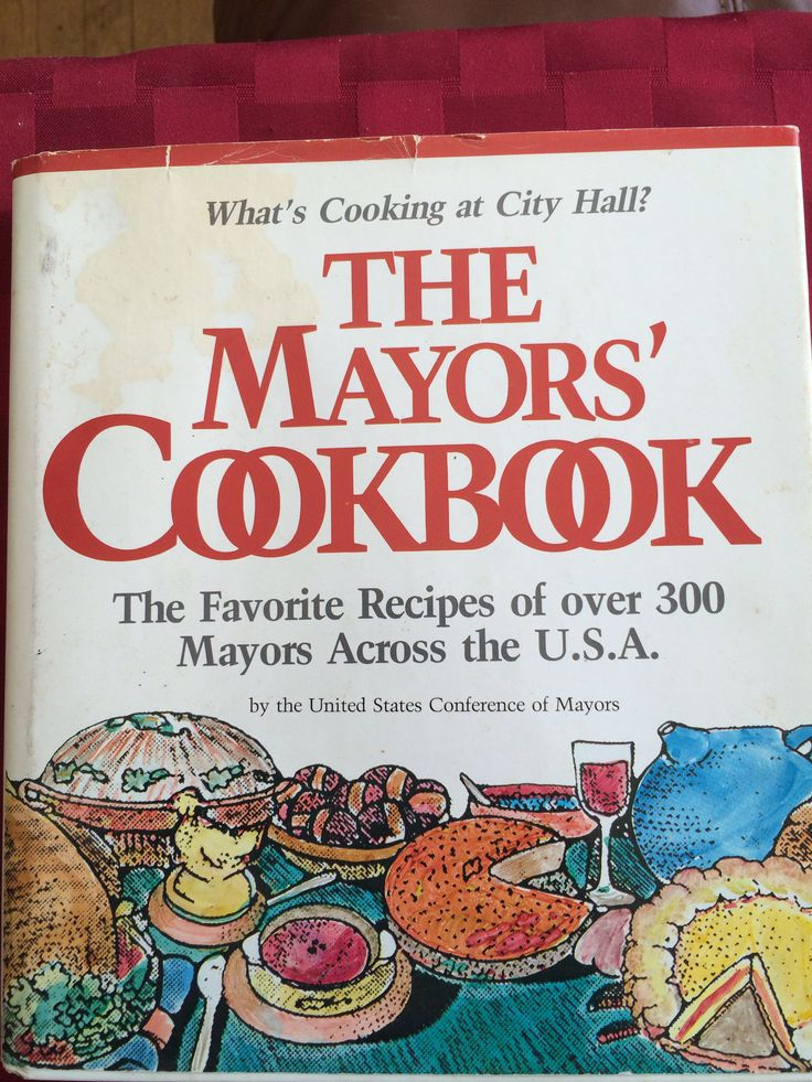 The Mayors' Cookbook has Ed Koch's NYC Style Pasta Primavera 1987 http://www.foodtimeline.org/foodfaq2.html#kochprimavera