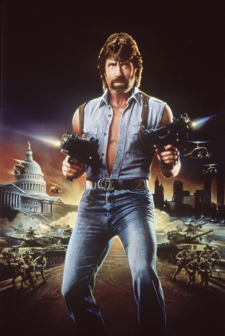 invasion USA | The Exp... Invasion U.s.a. (1985)