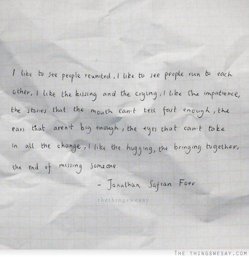Lovers Reunited Quotes. QuotesGram