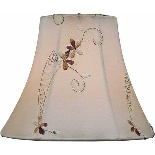 clip on lamp shade pretty diy pinterest. Black Bedroom Furniture Sets. Home Design Ideas
