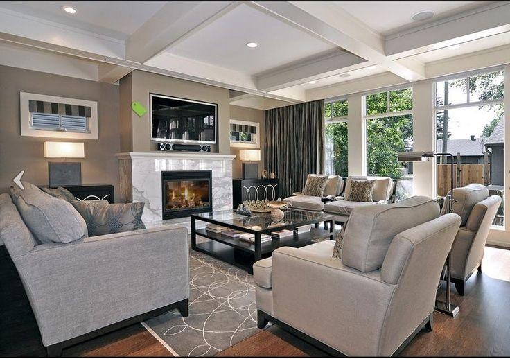 formal living room design interior design pinterest