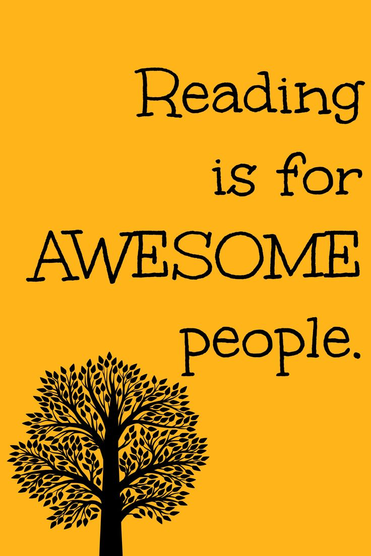 Reading is for awesome people reading quotes pinterest - Reading quotes pinterest ...