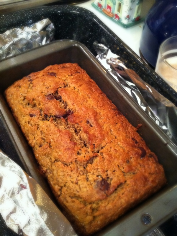 Lemony Olive Oil Banana Bread Recipes — Dishmaps