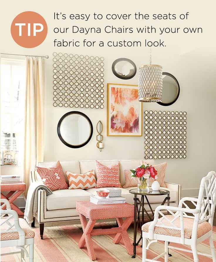 Catalog Tips From Ballard Designs For The Home Pinterest
