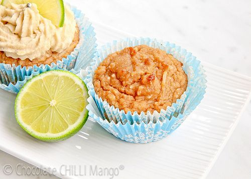 10 paleo (caveman diet) cupcake recipes | Clean Eats | Pinterest
