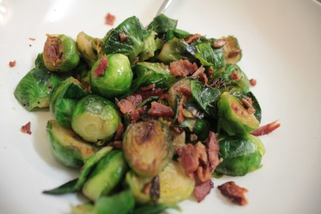 brussels sprouts | Yummy! | Pinterest