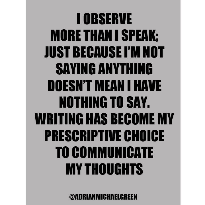 introvert quotes quotes/sayings Pinterest