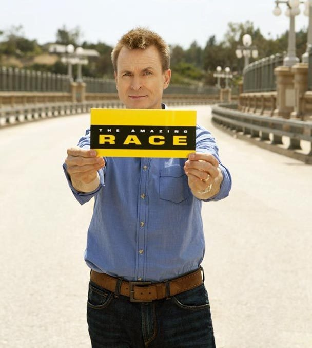Amazing Race: The Amazing Race (love This Show!!)