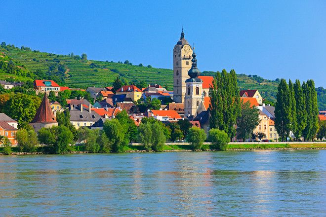 Krems An Der Donau Austria  city pictures gallery : Krems an der Donau, Austria. | Ciudades del mundo. | Pinterest