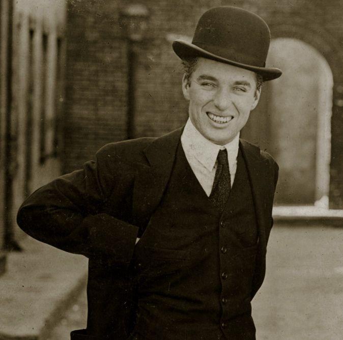Charlie Chaplin c.1918 | Photography Film Books & Music | Pinterest