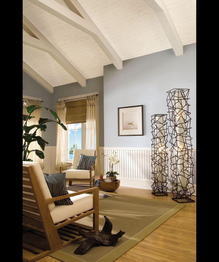 Armstrong Ceiling Design Beadboard Attic Ideas Pinterest