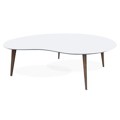 Jonathan Adler Okura Kidney Coffee Table Furniture Pinterest