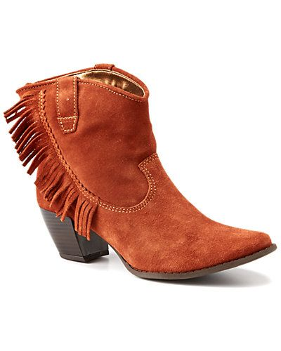 Klub Nico Zousa Suede Ankle Boot