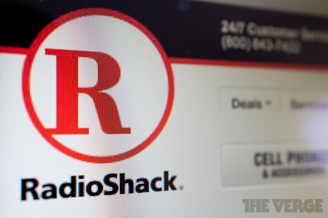 Black friday deals radioshack 2018