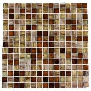 Backsplash Glass Tile Home Depot Kitchen Pinterest