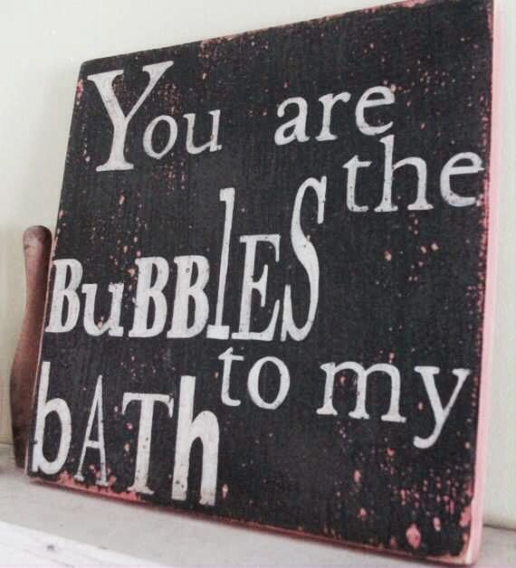 Cute Sign For The Bathroom My Someday Home Pinterest