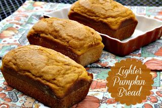 Mommy's Kitchen: Pumpkin Recipes