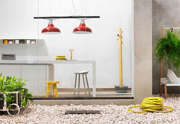 Pin by mar a ver nica lucero on hogar pinterest for Ideas para crear un jardin