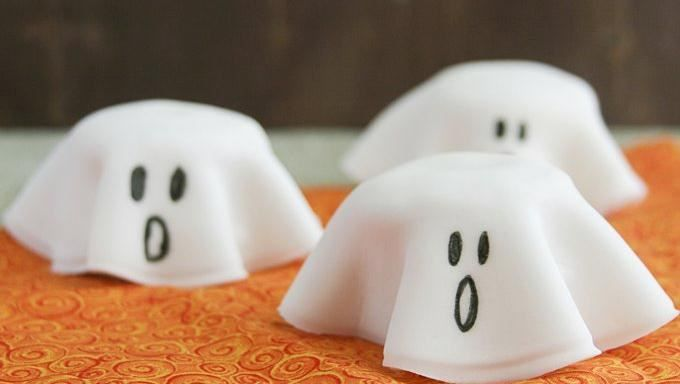 ... cream sugar halloween ghost sugar cookies with cream cheese frosting