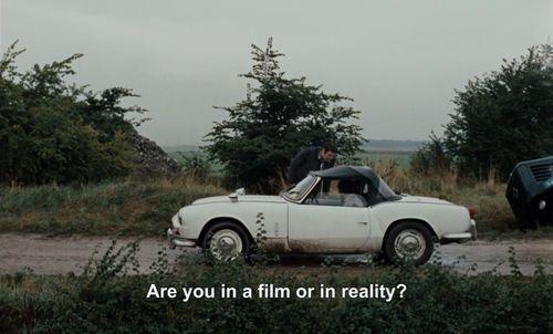 weekend (1967) godard