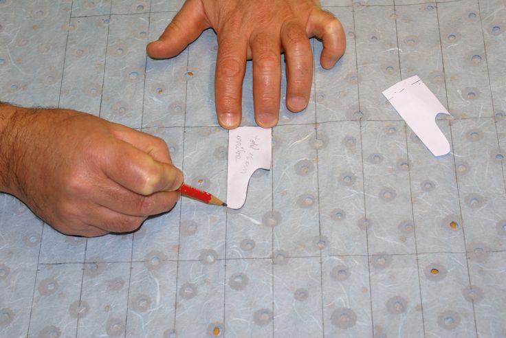 Luis Acosta -  avril 2011 -  proceso en imágenes / process images - 1