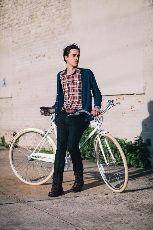 自転車の 自転車 最新 : Dikeman Street Brooklyn