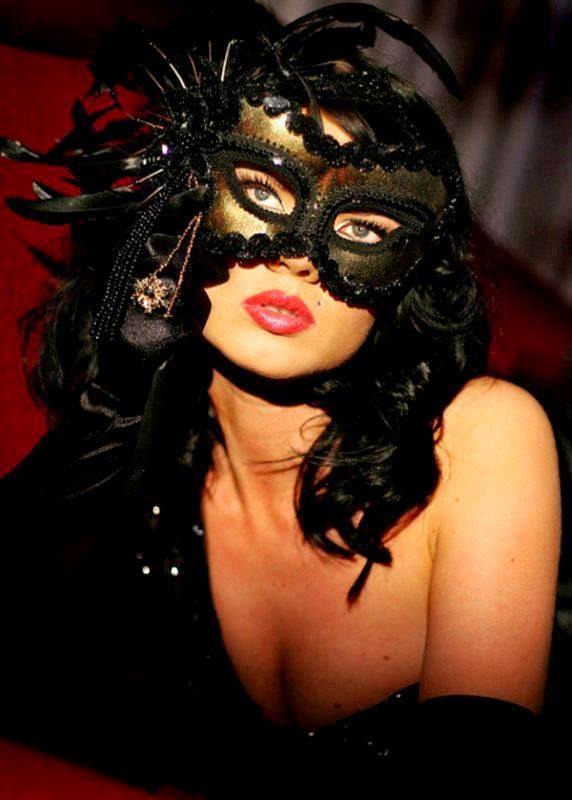 Adult Masquerade 120