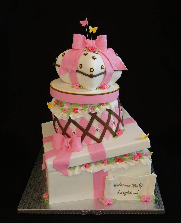 baby shower cakes | baby shower cakes elisa pic 1 hawaiidermatology ...