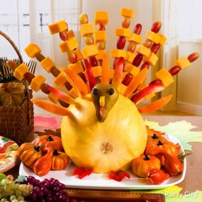Thanksgiving Fruit Appetizer Fall O Me Pinterest
