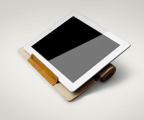 Sewing iPad 2 case /iPad 3 Case  iPad 2/iPad 3 by jessicafrost2012, $29.99